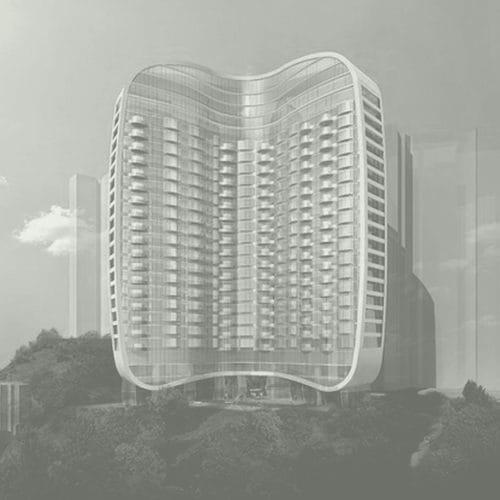 Project: N.1 Sai Wan Terrace in Hong Kong by Ark Design