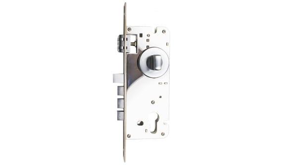 PRL Tri-Funct Lock by Bellevue Architectural