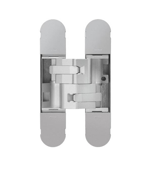 CEAM 3D Invisible Hinge by Bellevue Architectural