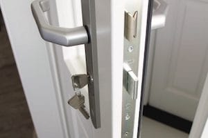 Multiple Point Locking Category