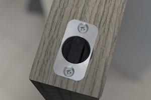Magnetic Flush Bolt Category