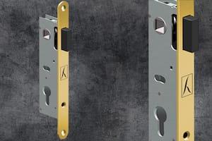 Magnetic Locks Category