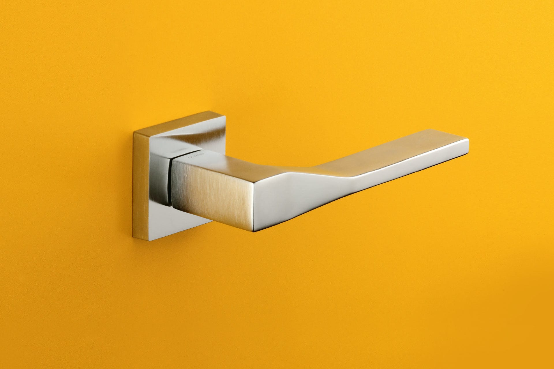 Adamant Square Door Handle
