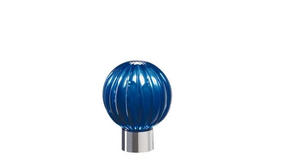 Siro S0765 - Blue Chrome