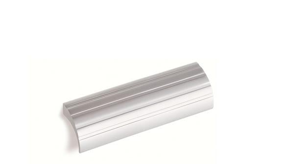 Siro S1525 - SAA - Satin Anodised Aluminium