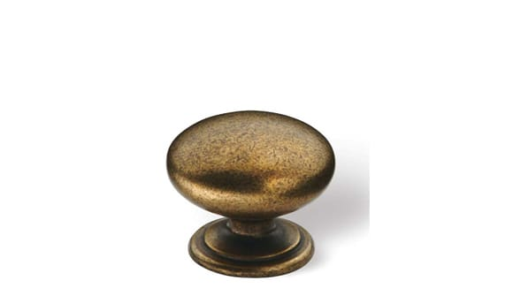 Siro S1533 - ABT - Antique Brass Tumbled