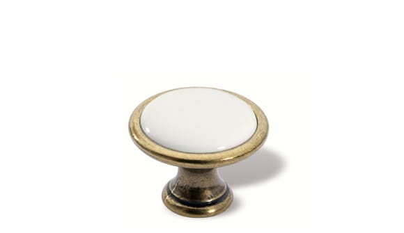 Siro S1700 - ABL - Antique Brass and Light Beige