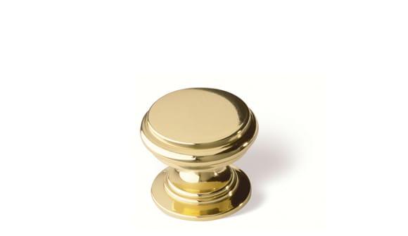 Siro S423 - PB - Polished Brass