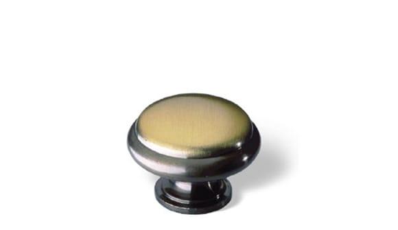 Siro S486 - AB - Antique Brown Brass