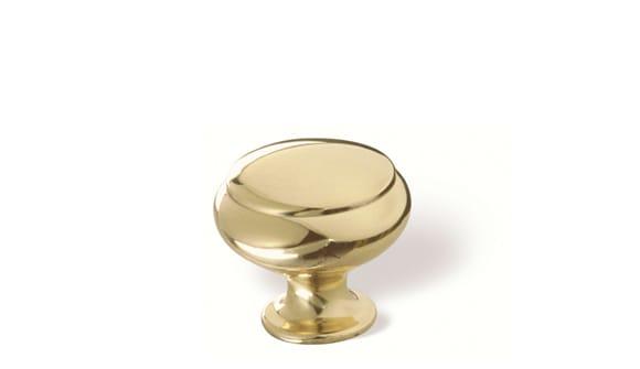 Siro S519 - PB - Polished Brass