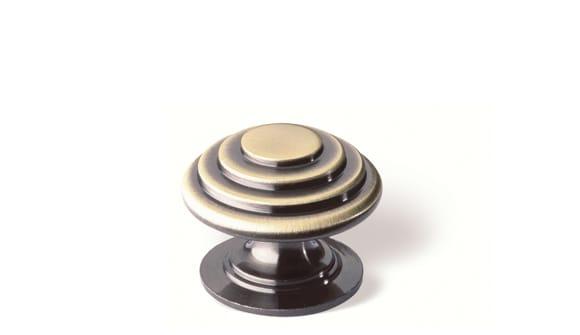 Siro S522 - AB - Antique Brown Brass