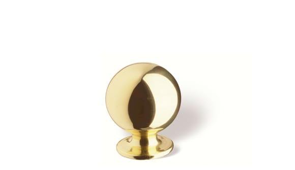 Siro S523 - PB - Polished Brass