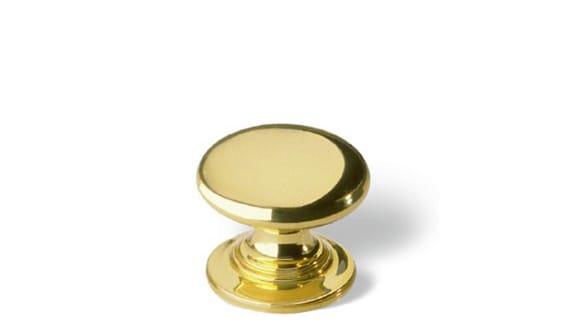 Siro S527 - PB - Polished Brass