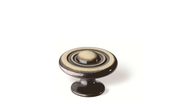 Siro S565 - ABB - Antique Brass Brushed
