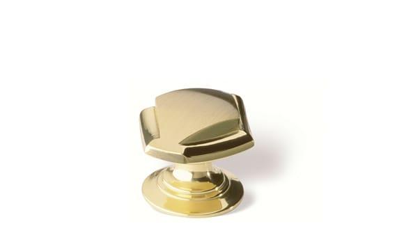 Siro S643 - PB - Polished Brass
