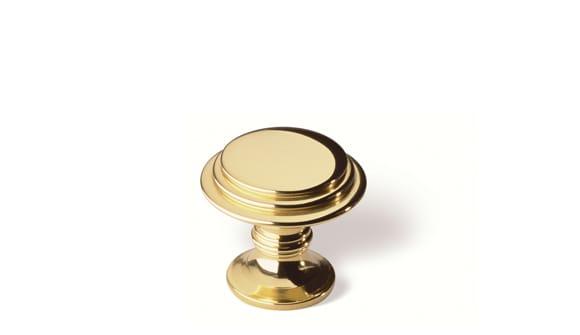 Siro S765 - PB - Polished Brass