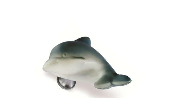 Siro SH072 - GR - Grey - Dolphin