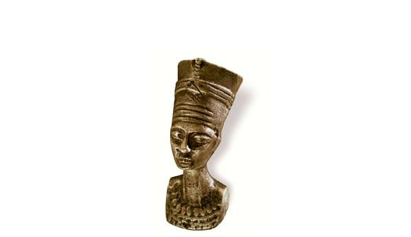 Siro SH098 - AB - Antique Brass - Egyptian