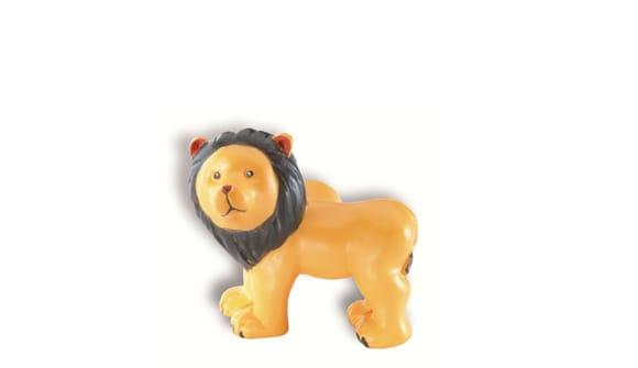 Siro SH107 - OR - Orange - Lion