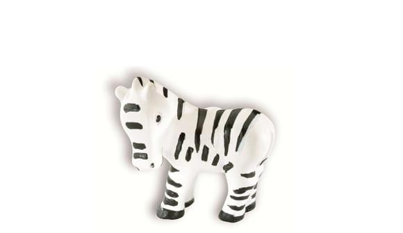 Siro SH108 - WH - White - Zebra