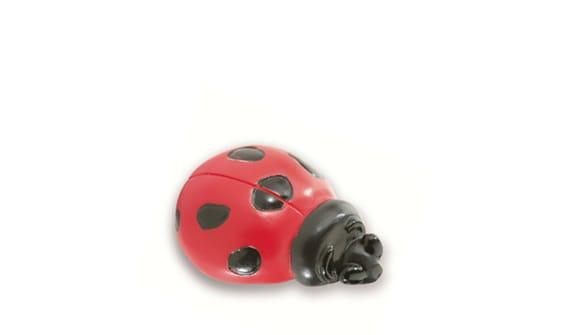 Siro SH109 - RE - Red - Ladybird