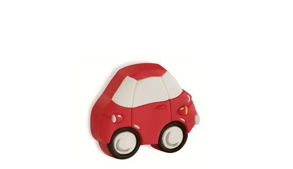 Siro SH147 - RE - Red - Car