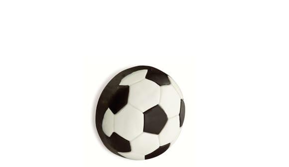 Siro SH148 - WH - White - Soccer ball
