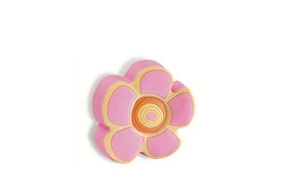 Siro SH149 - PNK - Pink - Flower