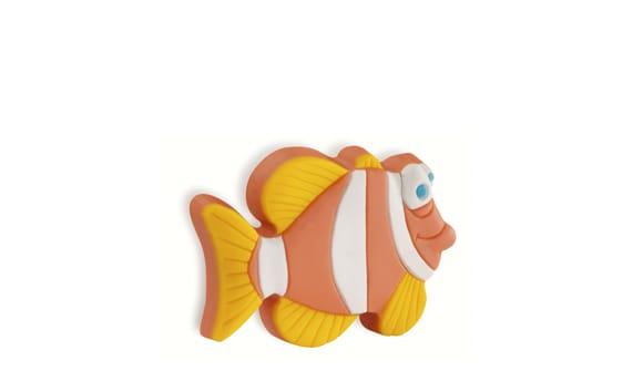 Siro SH150 - OR - Orange - Fish