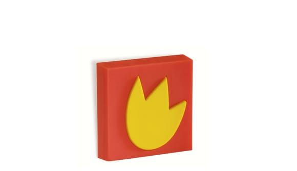 Siro SH153 - RE - Red - Block