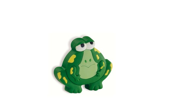 Siro SH159 - GR - Green - Frog