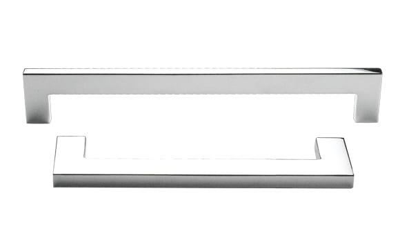 Bellevue Z9207 - CR - Polished Chrome