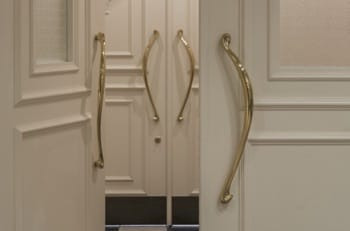 Entry Door Pulls Bellevue Architectural