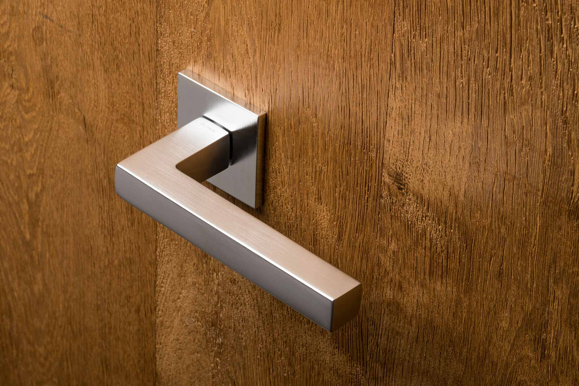 ABC Square Door Handle 03