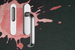 Large Fixed Sliding Door Handles Category