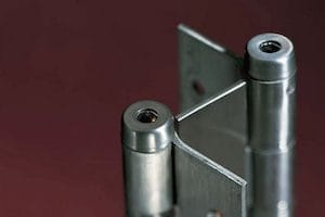 Double Action Spring Hinge Category