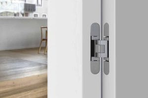 Fully Concealed Door Hinges Category
