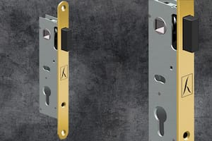 Magnetic Locks Category